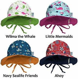 My Swim Baby Sun Hat for Boys or Girls Ages 6 Months to 3 Years ... c0d116ad833