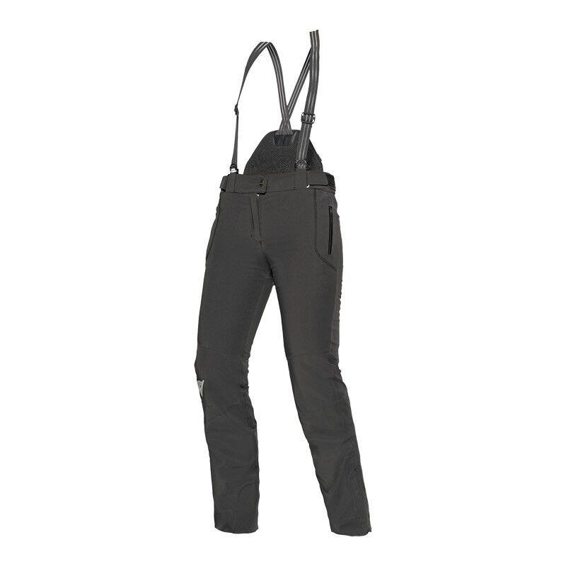 Dainese Ladies Supreme Hose E2 Größe XL Skihose Snowboardhose Ski Hose schwarz