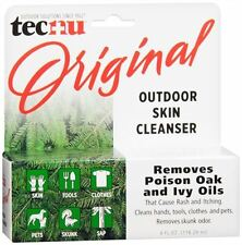 Tecnu Outdoor Skin Cleanser 4 oz