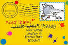 Little Wolf's Postbag by Ian Whybrow (Paperback, 2000)