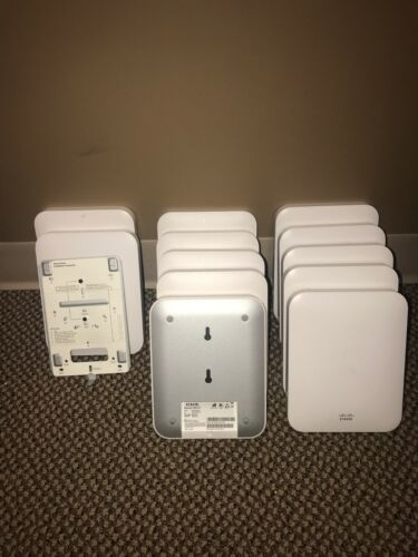 Unclaimed Cisco Meraki MR18 Cloud Managed Wireless Access Point