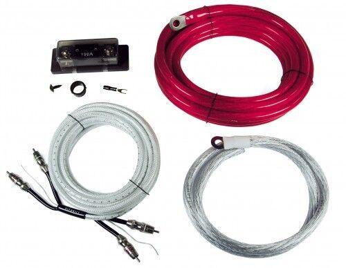 HIFONICS hf35wk Kabelset 35 mmâ² Amplificateur-Anschlusskit