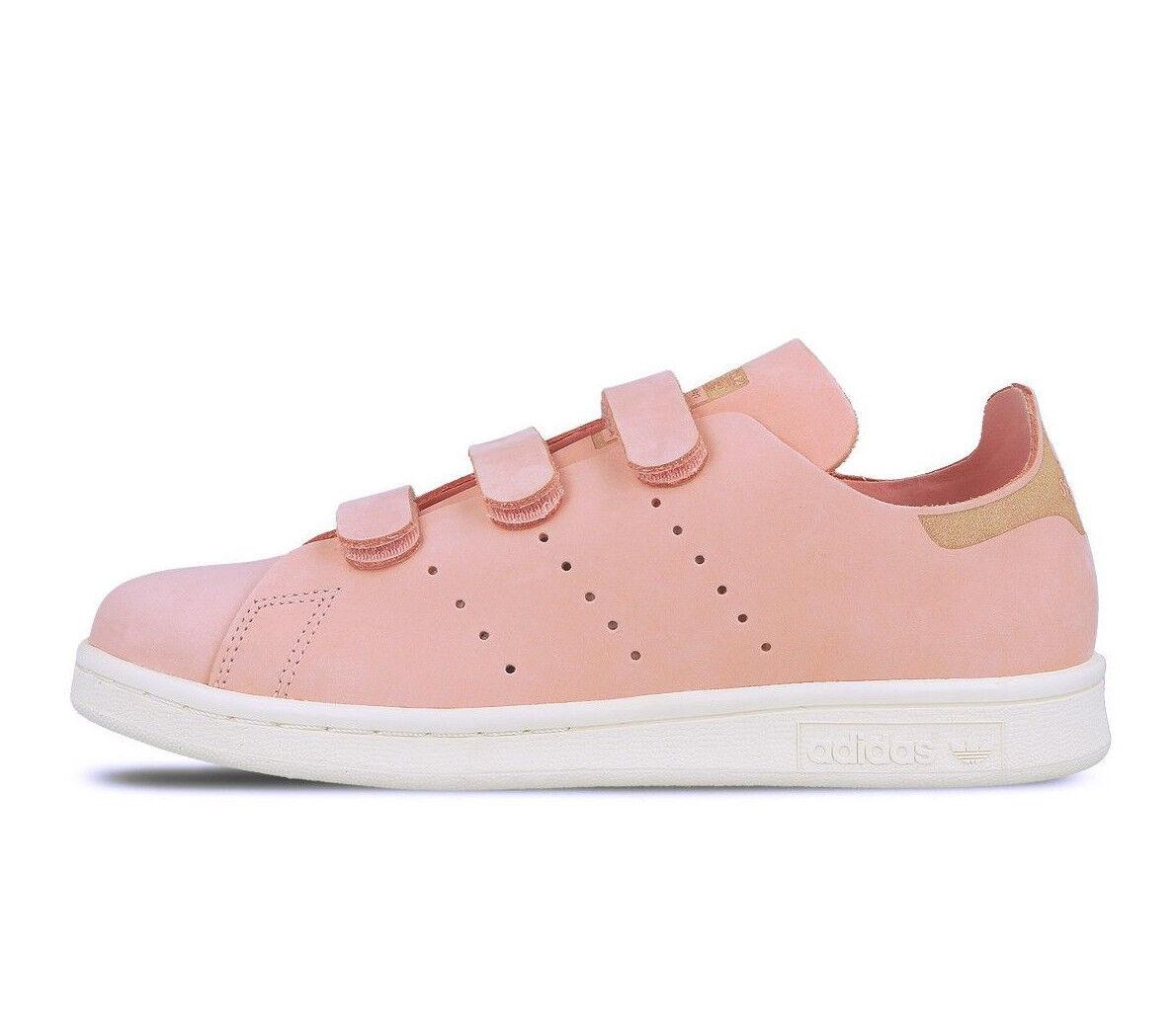 Adidas Stan Smith OP CF NEU pink rosa rar retro vintage leder superstar unisex