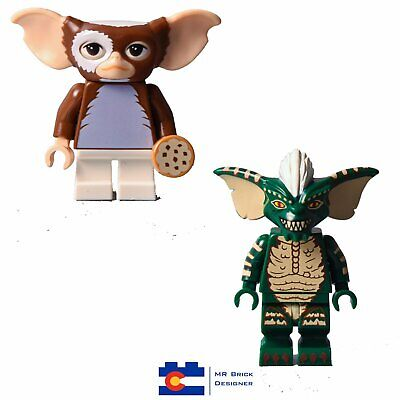 LEGO Gizmo Stripe Gremlins  Movie Dimensions Minifigure 71256