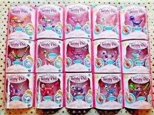 Tordu Petz Single Pack Series 1 Elephant Tortue Licorne Chiot Kitty Girafe-afficher Le Titre D'origine Design Moderne