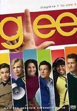 Glee Stagione 1 Volume 2 Box 3x Dvd Perfetti