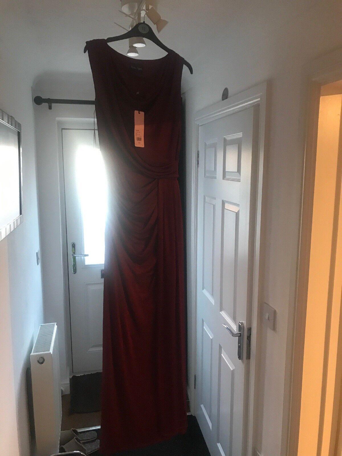 Phase Eight Dress Größe 8