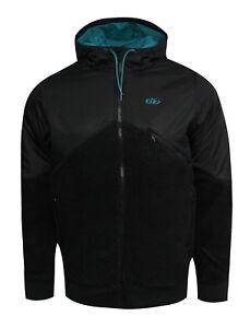 Nike-6-0-Angle-Hybrid-Mens-Full-Zip-Hooded-Fleece-Jacket-Black-340281-010-M11