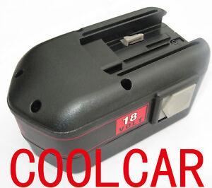 Battery-For-AEG-MILWAUKEE-18V-A-3-0Ah-Ni-MH-Heavyduty-LOKTOR-P18T-BDSE-18T