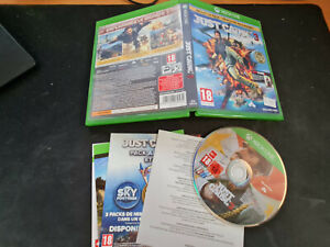 Just Cause 3 - MICROSOFT - XBOX 360  - XBOX X - XBOX ONE (RC)