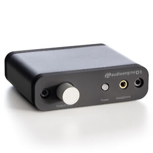 Audioengine-D1-24-Bit-DAC-With-Headphone-Amp-Black