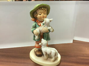 Hummel-Figurine-64-Shepherd-Boy-5-11-16in-First-Choice