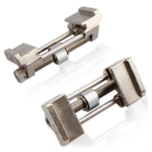 Messerschärfer Honing Guide Schärfen Edelstahl Handwerkzeug Zubehör 5-82mm