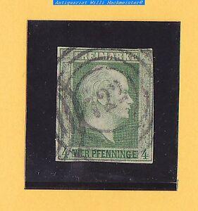Preussen 1856 - Mi.Nr.5b°gebr.mit NS.722 (Kierspe) - Petershagen, Deutschland - Preussen 1856 - Mi.Nr.5b°gebr.mit NS.722 (Kierspe) - Petershagen, Deutschland