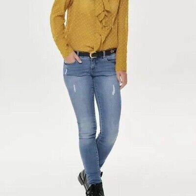 noisy may woman's jeans  Size 26//28 RRP£35 {N13