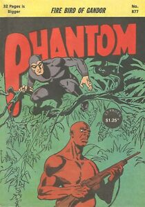 THE-PHANTOM-COMIC-877-VERY-FINE-FREW