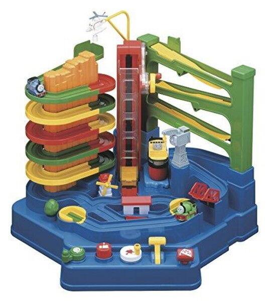 Thomas LETS GO BIG ADVENTURE DX Gakken staiful Kids Toy NEW JAPAN IMPORT F S