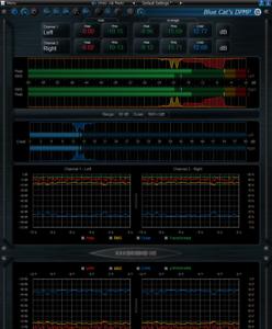 azul Cat Dp Medidor Pro (entrega electrónica) - - - Distribuidor Autorizado   calidad oficial