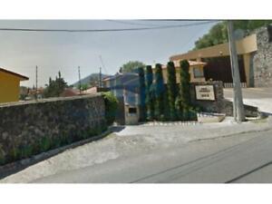 Casa en Venta en Valle de Tepepan