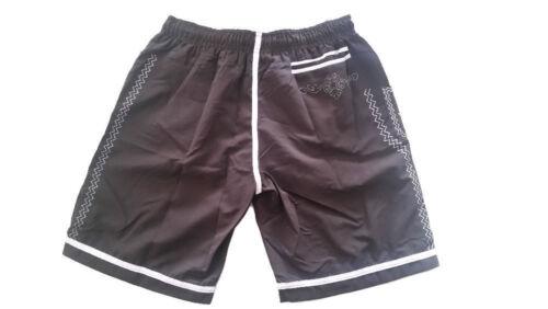 Balneazione doposcuola Costume Lederhose Trachten design Shorts Pantaloni Nuovo da TV Baviera XL