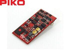 Piko-56405-Sound-Decoder-4-1-mit-Plux22-Schnittstelle-NEU-OVP