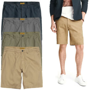 04df0c57d4f0 ... Bermuda-homme-TWIG-CHINOS-shorts-pantacourt-coton-casual