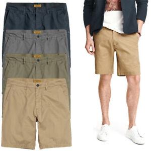 Bermuda homme TWIG CHINOS shorts pantacourt coton casual