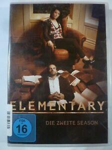 Elementary Staffel 2