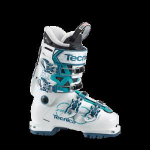 Scarponi Sci Alpinismo Freeride TECNICA ZERO G GUIDE PRO W 2017 2018 new model