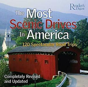 Most-Scenic-Drives-in-America-120-Spectacular-Road-Trips-Hardcover