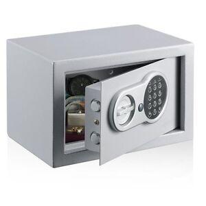 Details about Sandleford GEM ANTI THEFT DIGITAL SAFE 295mm,Lockable  Floor/Wall Mount*AUS Brand