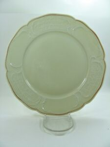 Rosenthal - Sanssouci: Teller flach - Ø ca. 25,3 cm
