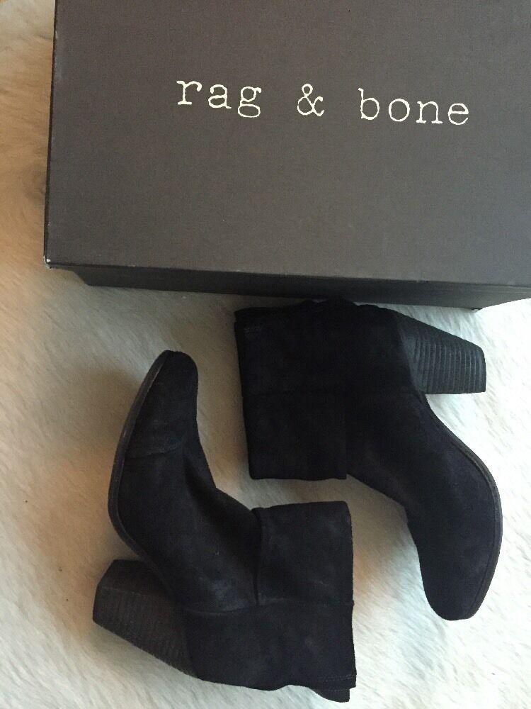 Rag And Bone Classic Newbury Boots 39
