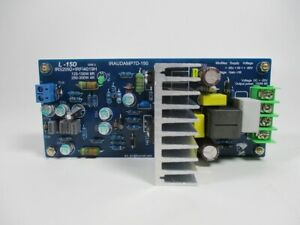 2pcs-irs2092-IRFI-4019h-l15d-Digital-Power-Amplifier-Finished-Board-IRAUDAMP-7-S