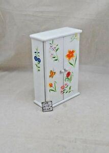 Painted-Cabinet-EWDP2147-Fashion-Doll-dollhouse-furniture-1-6-amp-1-8-Scale