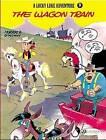 Lucky Luke: v. 9: Wagon Train by Goscinny (Paperback, 2008)