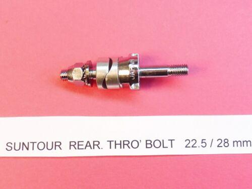 Campagnolo bicycle NOS L/'eroica Suntour Rear  brake thro/' bolt
