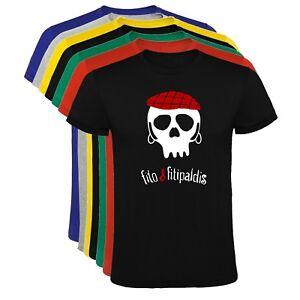 Camiseta-Fito-y-Fitipaldis-Calavera-hombre-tallas-y-colores