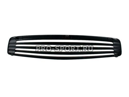 radiator grille abs unpainted FX35 FX37 FX50 S51 2008 2009 2010 2011