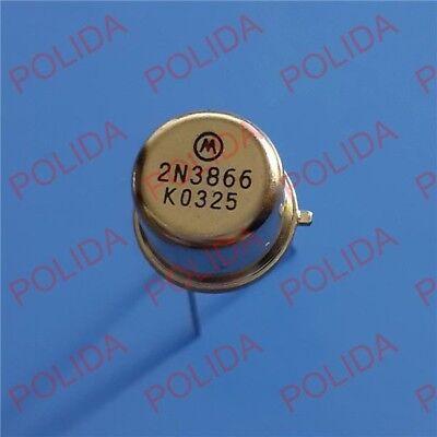 5PCS RF//VHF//UHF Transistor MOTOROLA//ST TO-39 2N4427