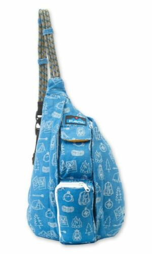 Base Camp Kavu Mini Rope Bag