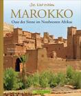 Marokko von Kay Maeritz und Daniela Schetar-Köthe (2014, Gebundene Ausgabe)