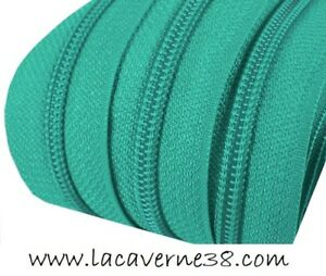 1-Fermeture-eclair-turquoise-non-separable-60-cm-maille-spirale-mercerie-couture