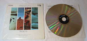 Windham-Hill-Seasons-the-Other-America-Series-Pioneer-Disc-videodiscs-videodisc