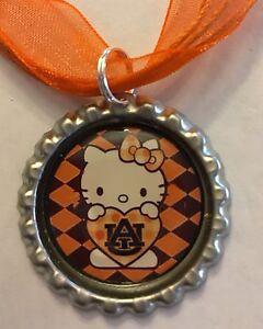 Auburn University Tigers Au Hello Kitty