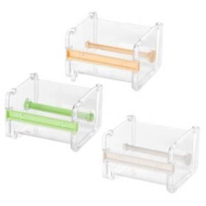Masking-Tape-Cutter-Washi-Tape-Storage-Organizer-Cutter-Office-Tape-Dispenser