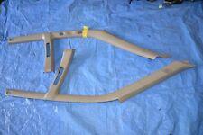 Nissan Stagea WGNC34 Rear Window Plastic Trim B C Pillar Cover Left Right 260RS