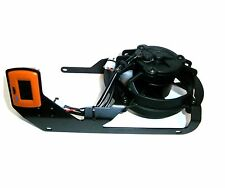 NEW KTM RADIATOR COOLING DIGITAL FAN KIT 250 300 350 400 450 500 530 78135941244