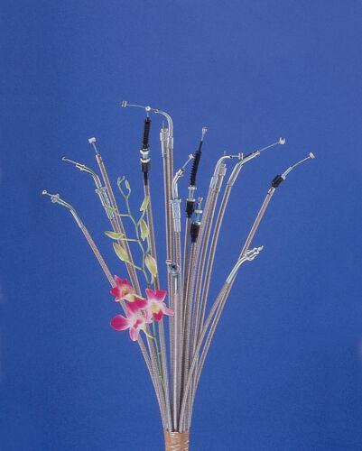 CAVO GAS SUZUKI INTRUDER 800 ANNO /<1994//STAINLEES STEEL CABLE THROTTLE VS800