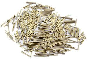 Augusta-surtido-conicos-vorsteckstifte-laton-lapices-Clock-pins-graded